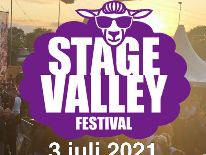 Stage Valley opent festival seizoen